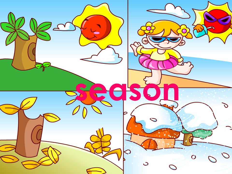 season 本资料来自于资源最齐全的21世纪教育网www.21cnjy.com