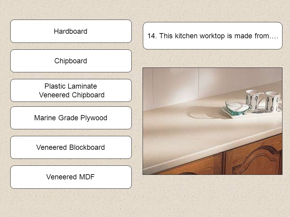 Marine Grade Polymer Board : Man made board quiz ppt video online download