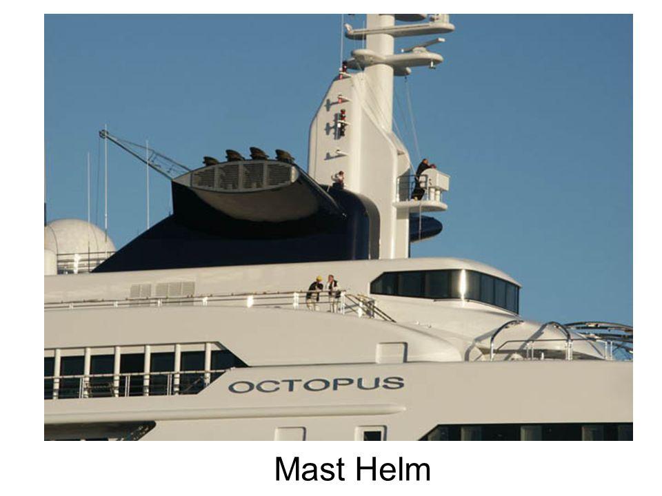 Mast Helm