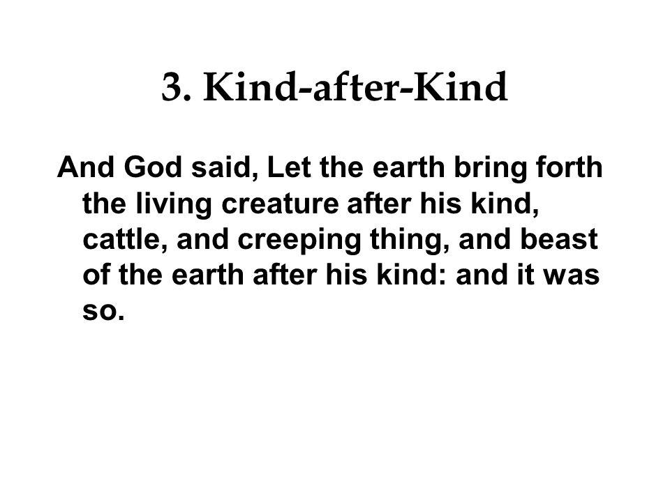 3. Kind-after-Kind