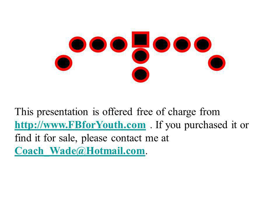 This presentation is offered free of charge from http://www.FBforYouth.com .
