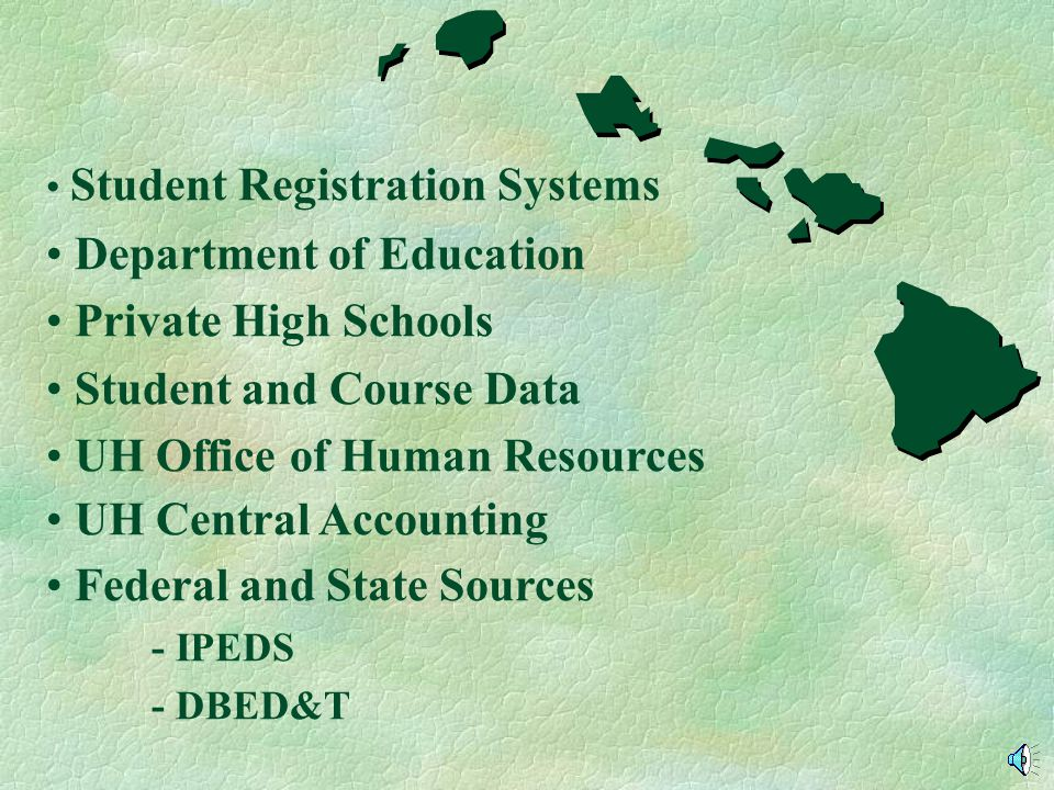 Department of Education Private High Schools Student and Course Data