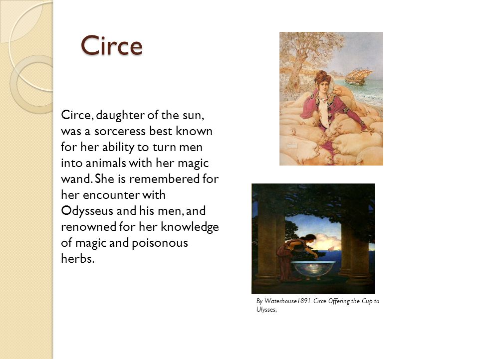 Circe