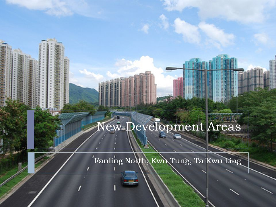 Fanling North, Kwu Tung, Ta Kwu Ling