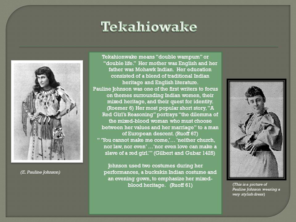 Tekahiowake