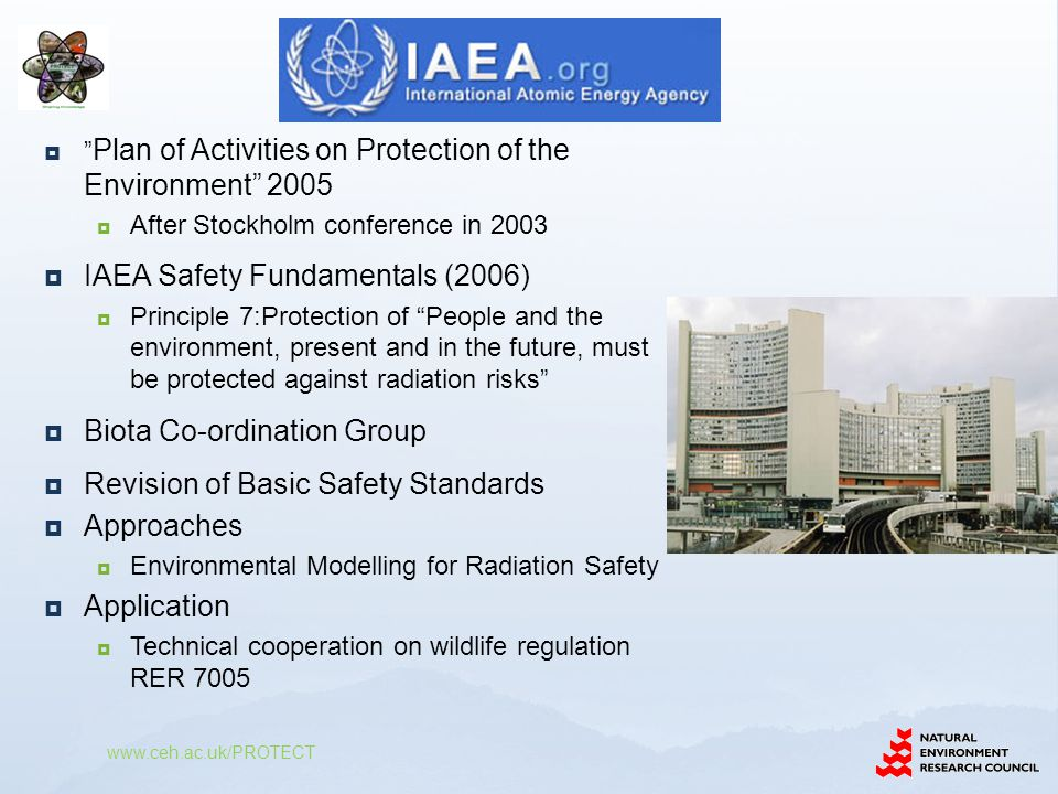 IAEA Safety Fundamentals (2006)