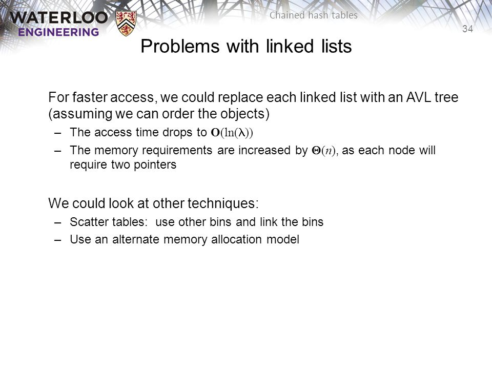 Problems with linked lists