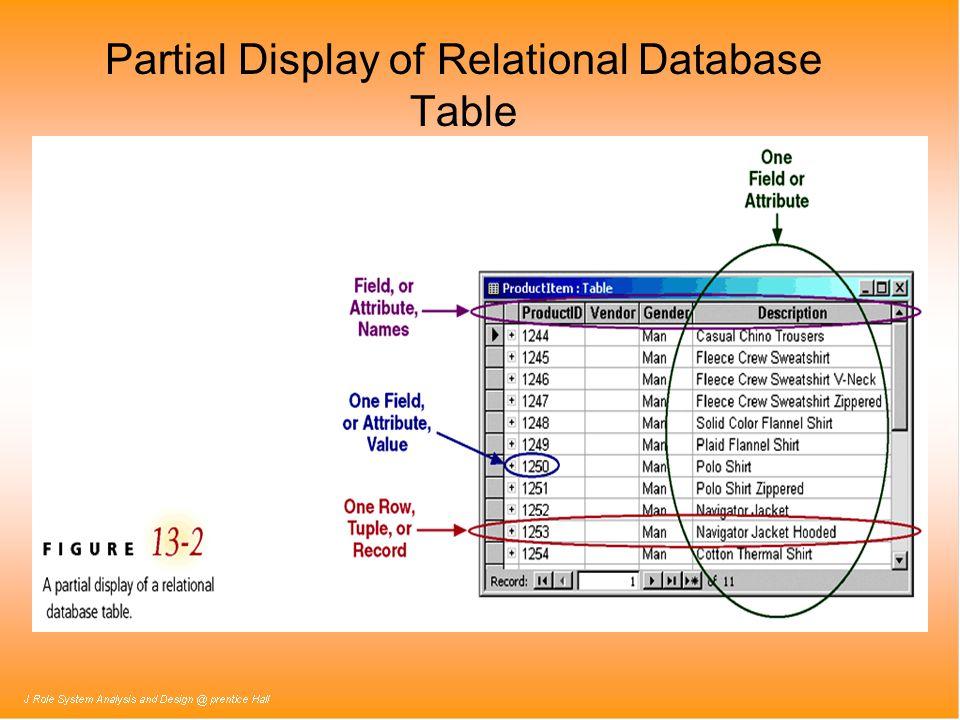 define database system