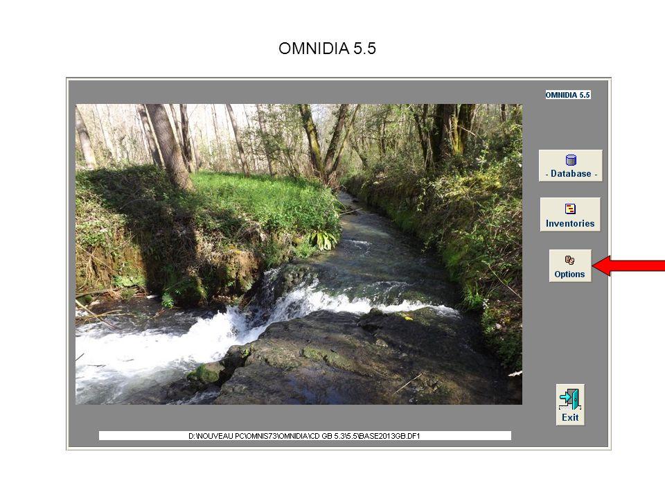 OMNIDIA 5.5
