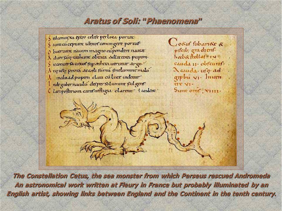 Aratus of Soli: Phaenomena