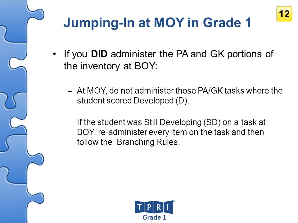 Jumping-In at MOY in Grade 1