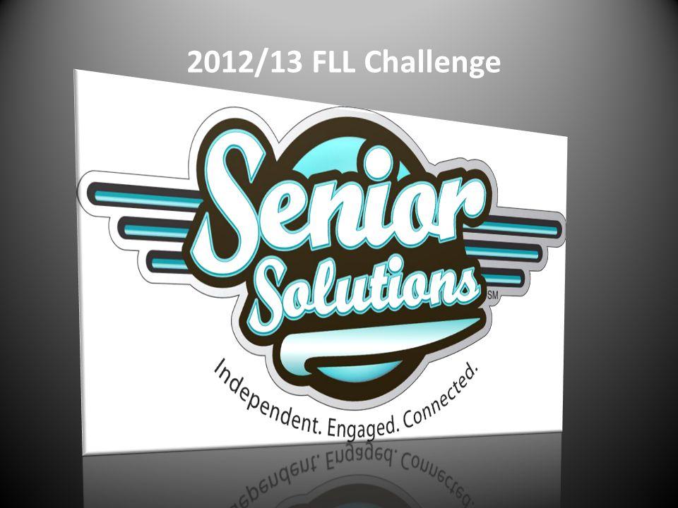 2012/13 FLL Challenge