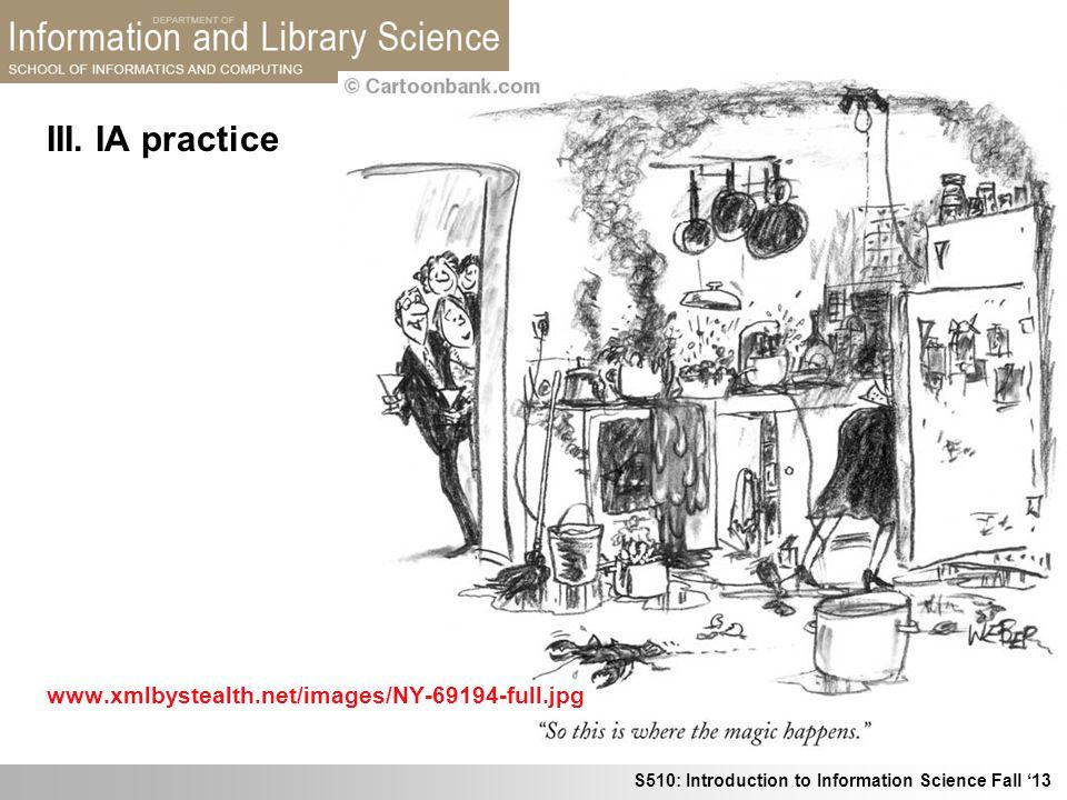 III. IA practice www.xmlbystealth.net/images/NY-69194-full.jpg