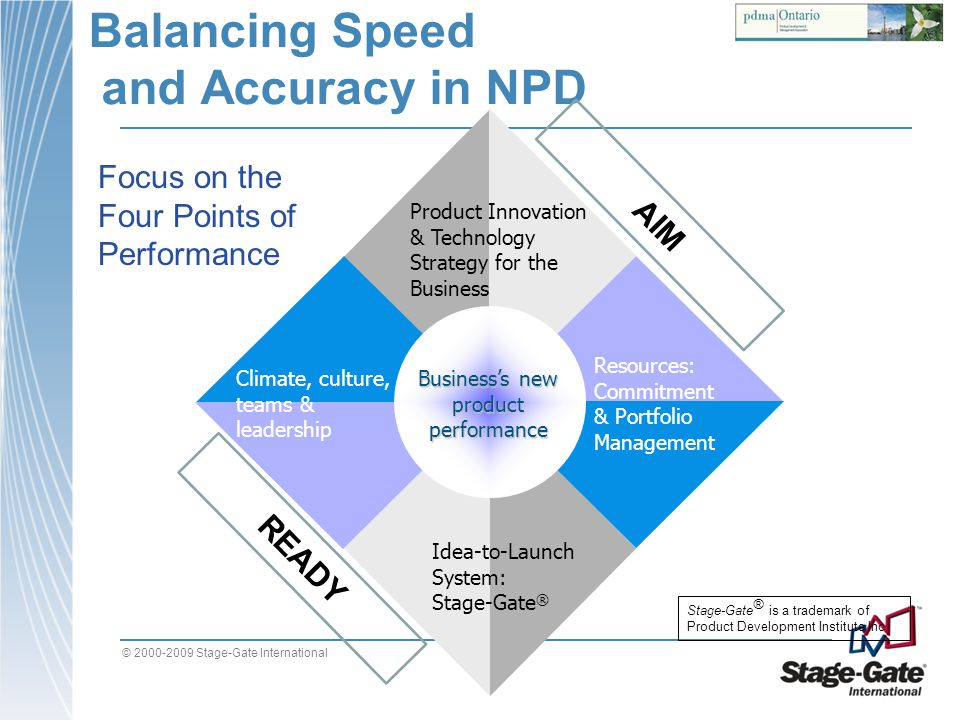 Balancing Speed and Accuracy in NPD