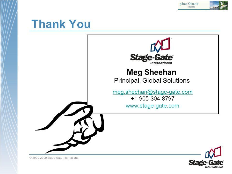 Principal, Global Solutions
