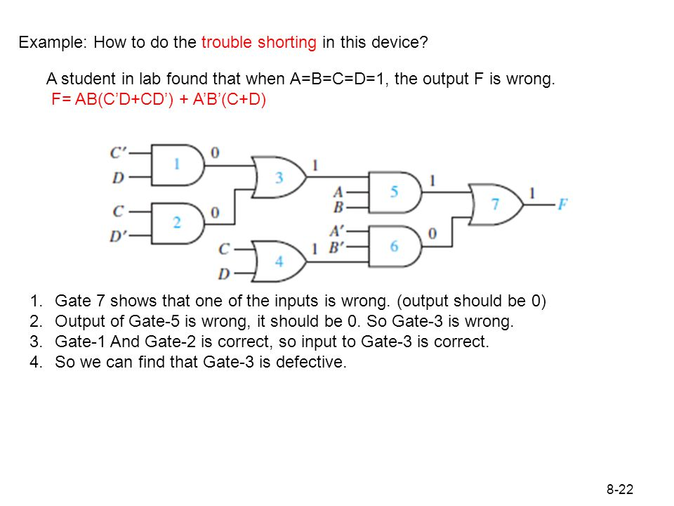 HProblem 8.1 Chapter 8 HW ©2010 Cengage Learning Engineering. All Rights Reserved.