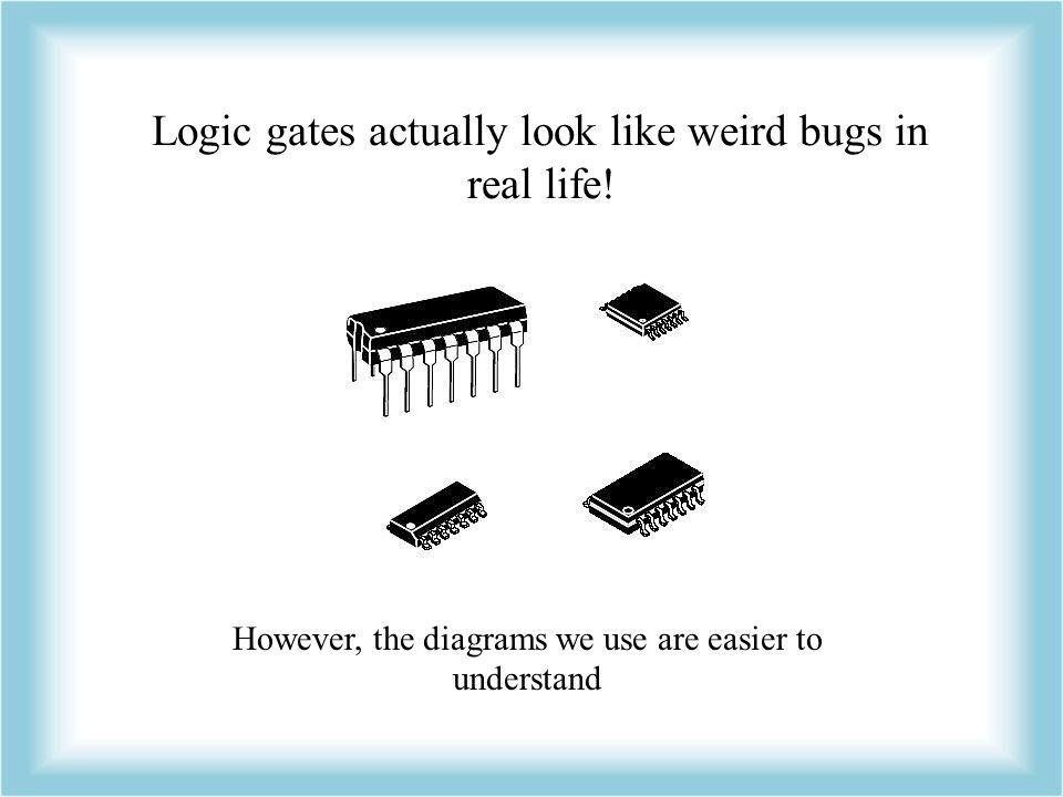 Logic Gates. - ppt vid...