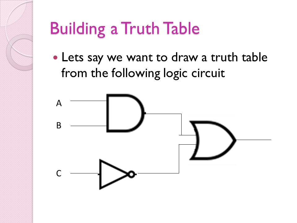 Awesome Create Logic Circuit Online Ideas - Electrical Circuit ...