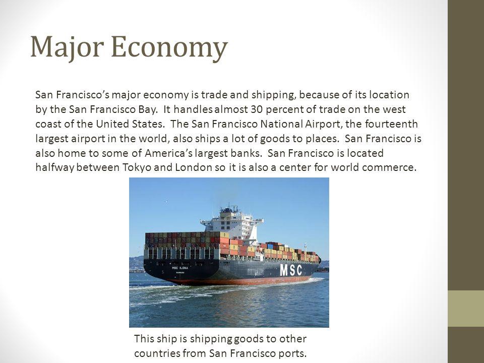 Major Economy