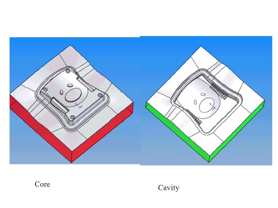 Core Cavity
