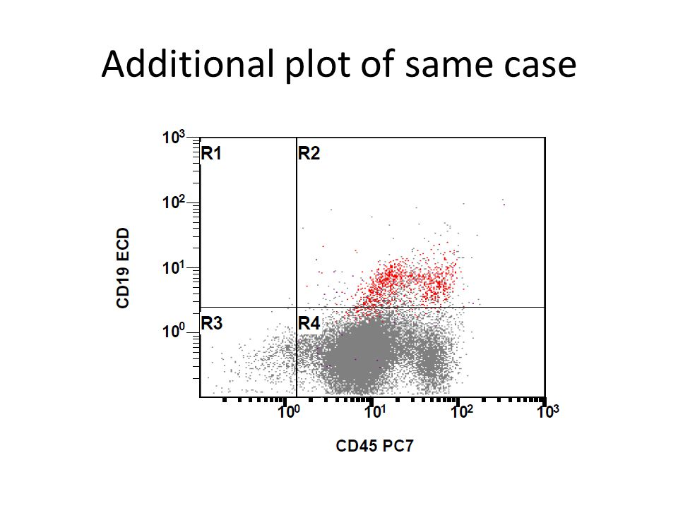 Additional plot of same case