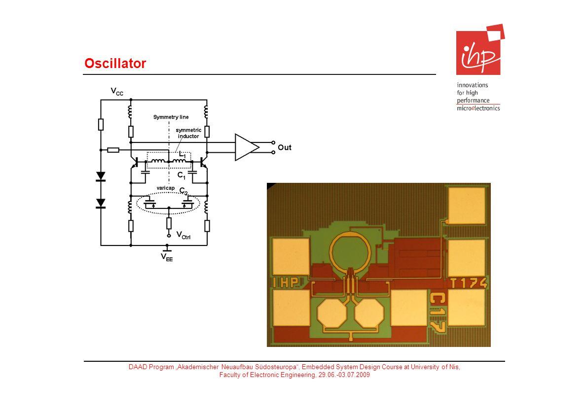 Oscillator