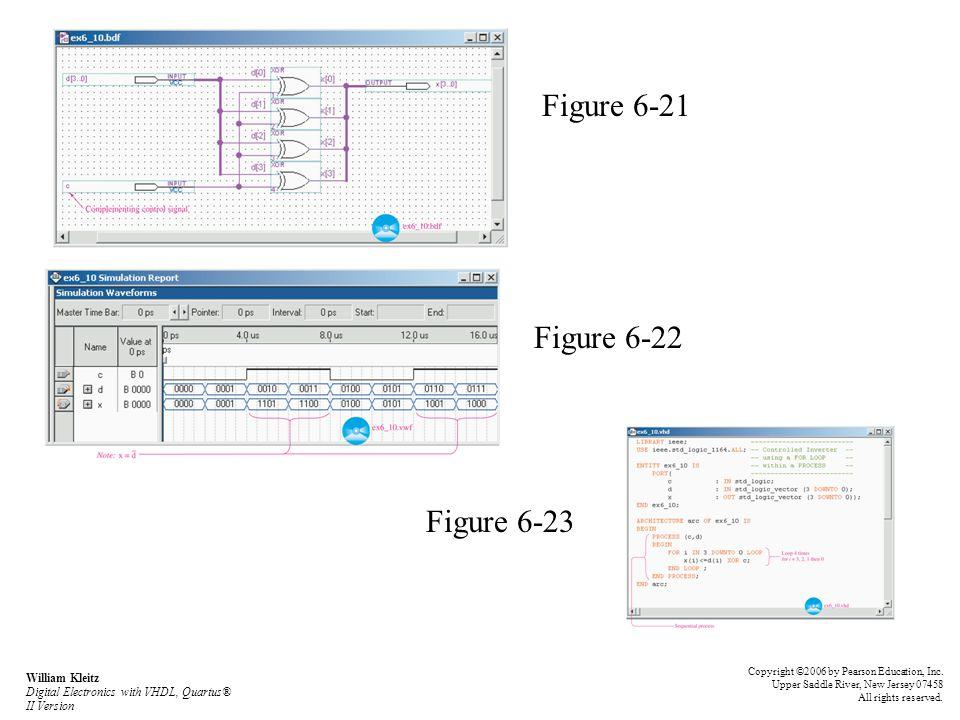 Figure 6-21 Figure 6-22 Figure 6-23