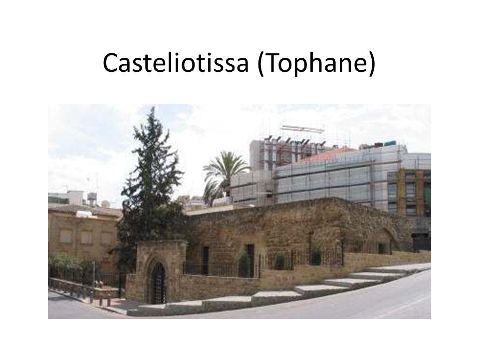 Casteliotissa (Tophane)