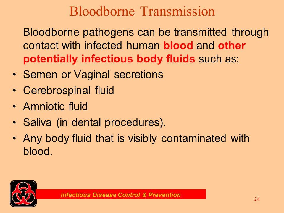 Bloodborne Transmission
