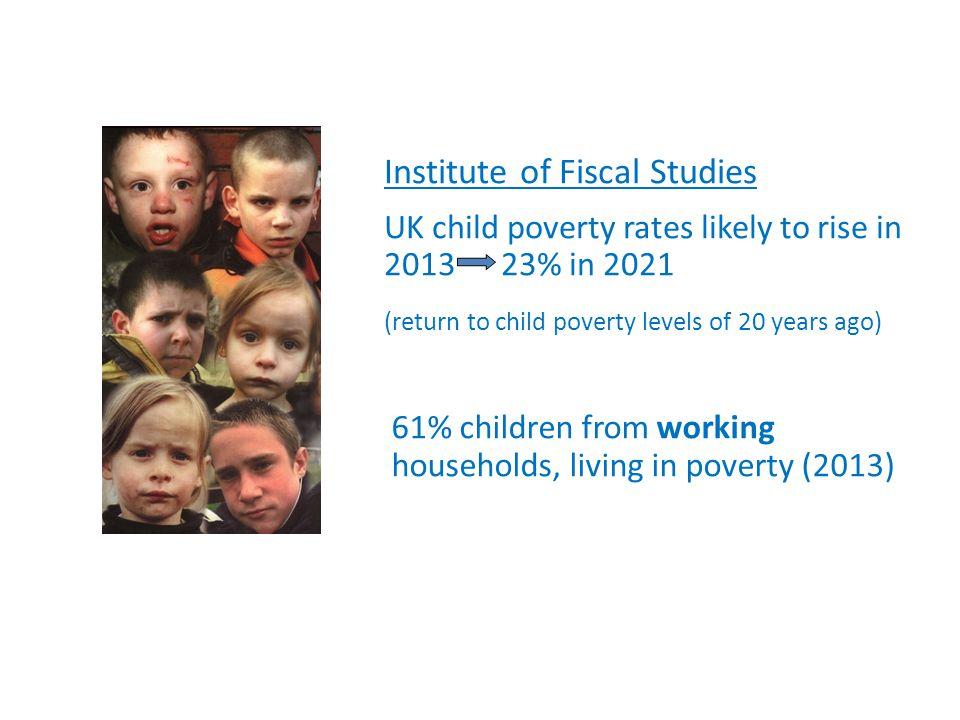 Institute of Fiscal Studies