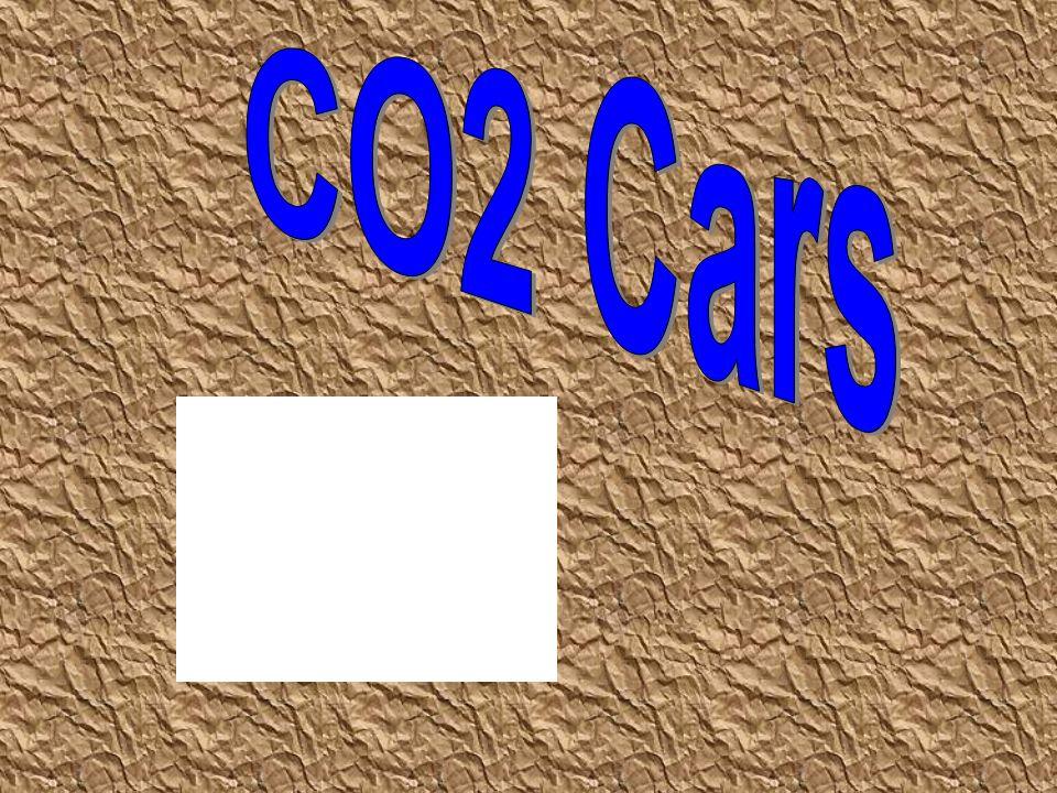 CO2 Cars