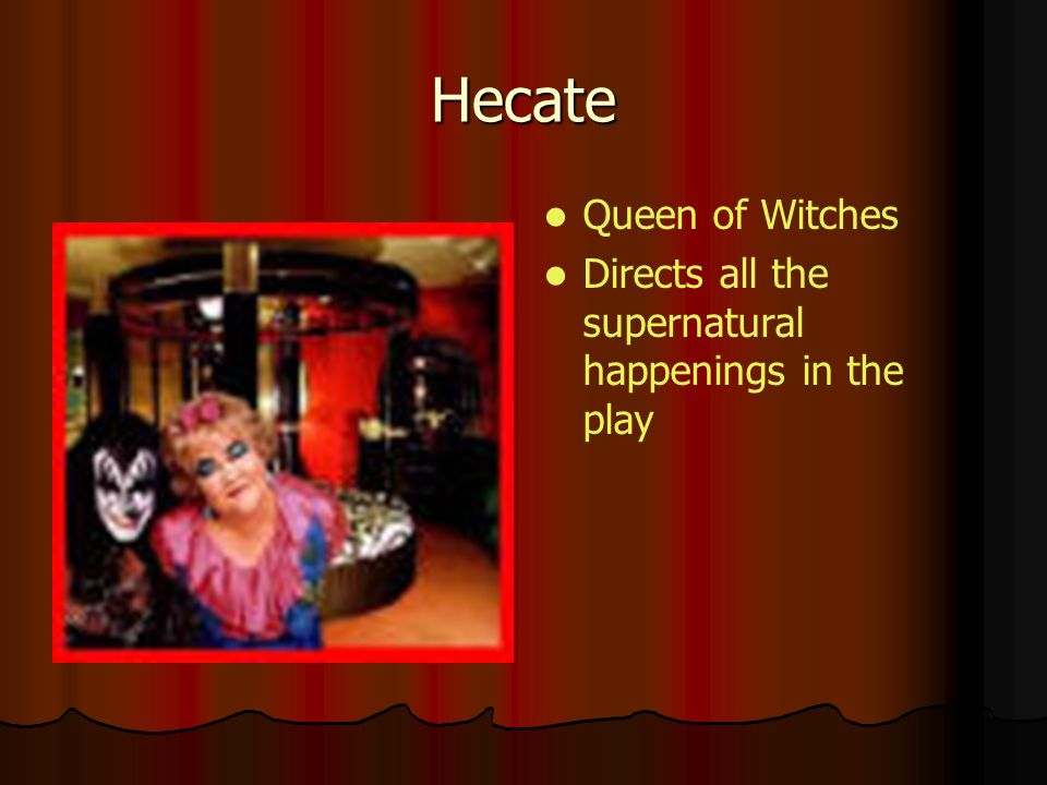 Hecate Queen of Witches