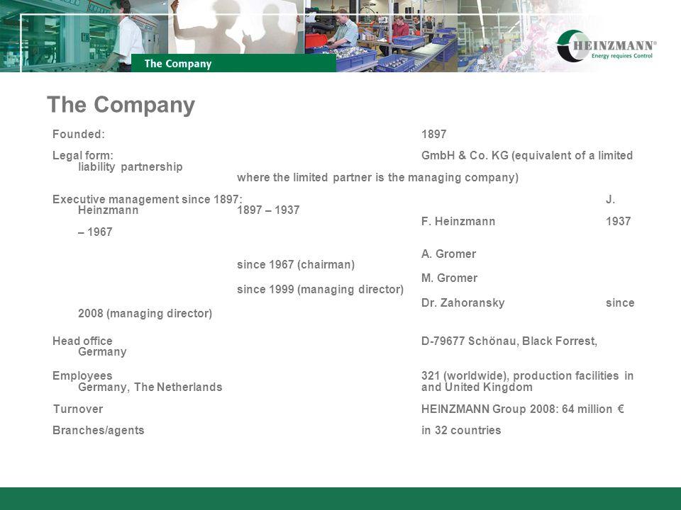 Engine & Turbine Management Products