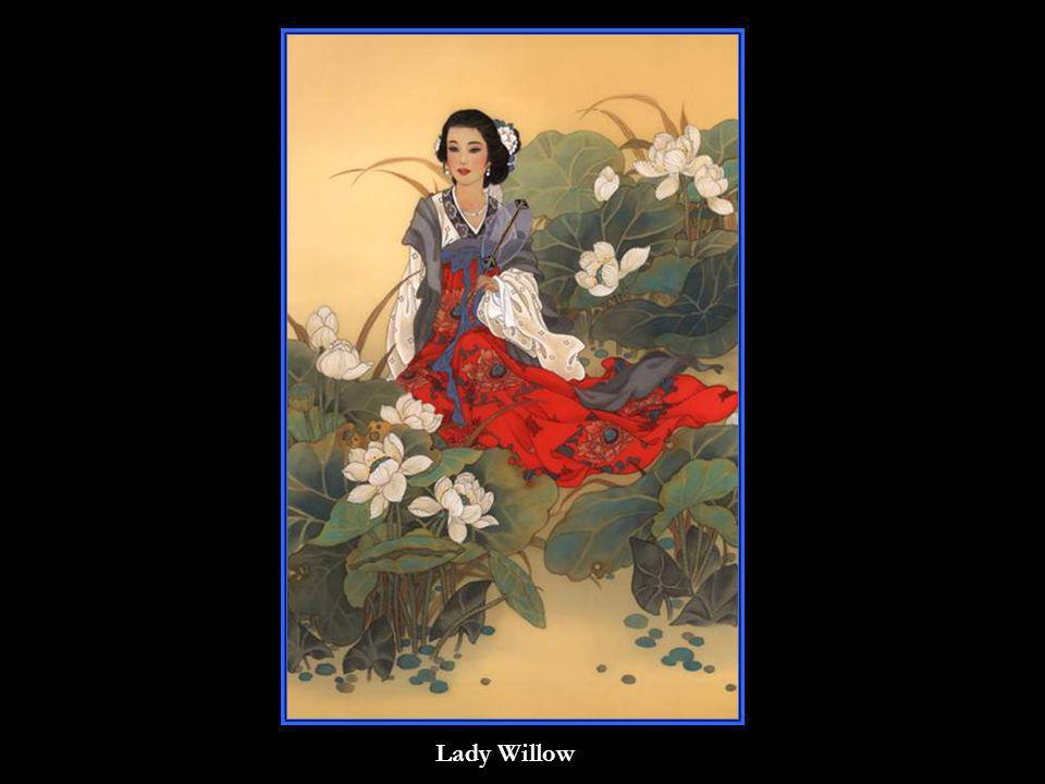 Lady Willow