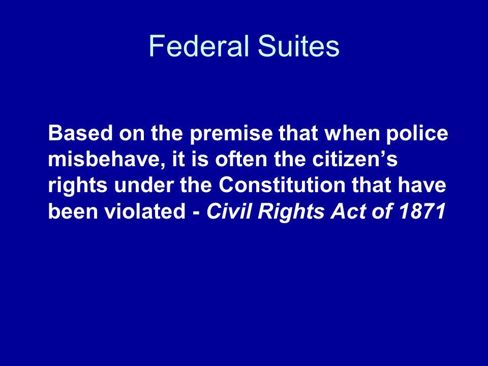 Federal Suites