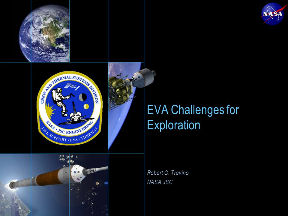 EVA Challenges for Exploration