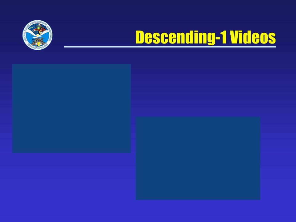 Descending-1 Videos