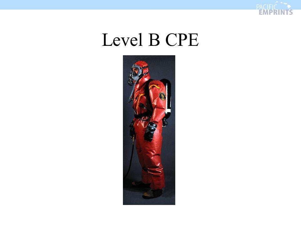 Level B CPE