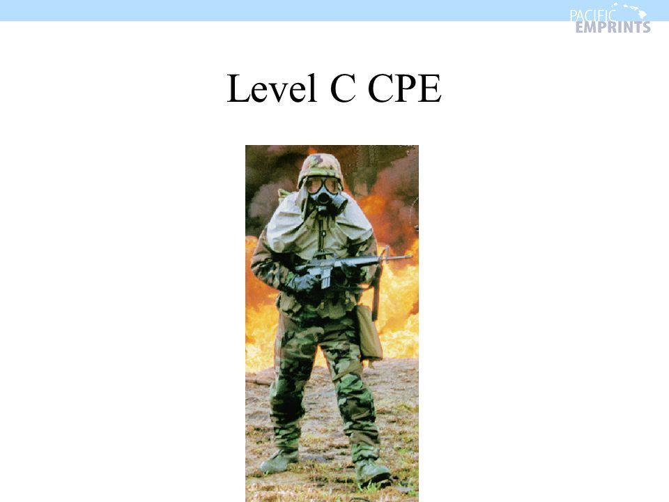 Level C CPE