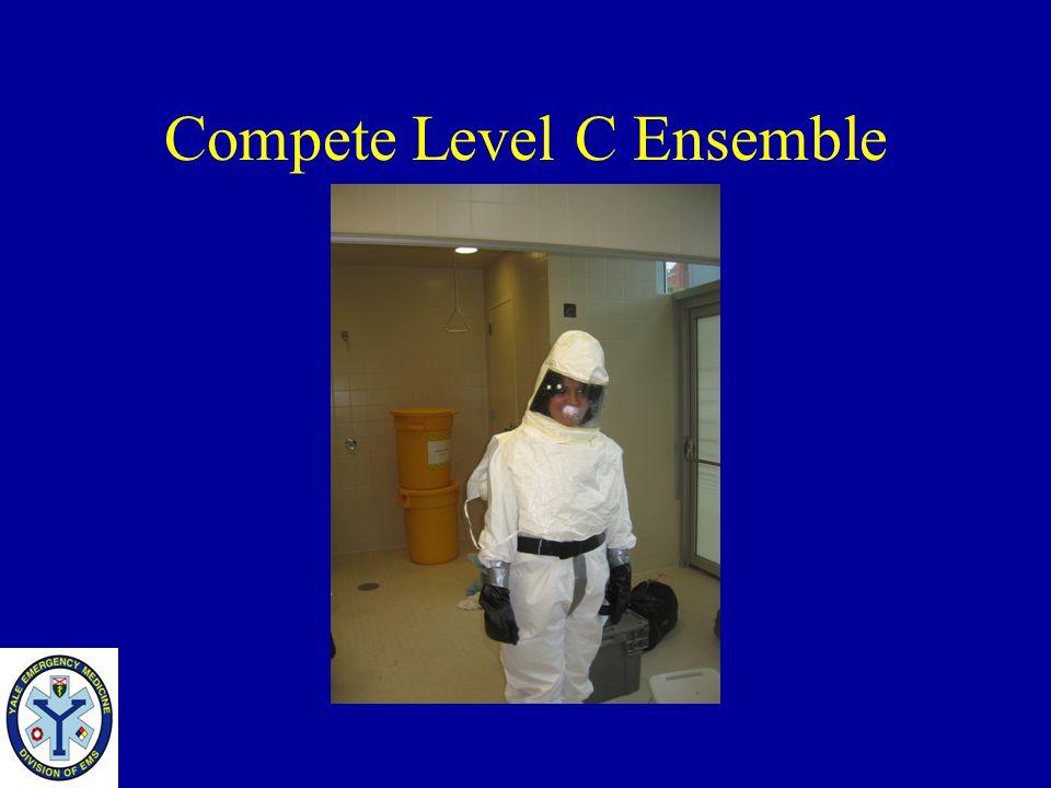 Compete Level C Ensemble