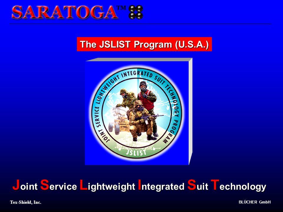 The JSLIST Program (U.S.A.)