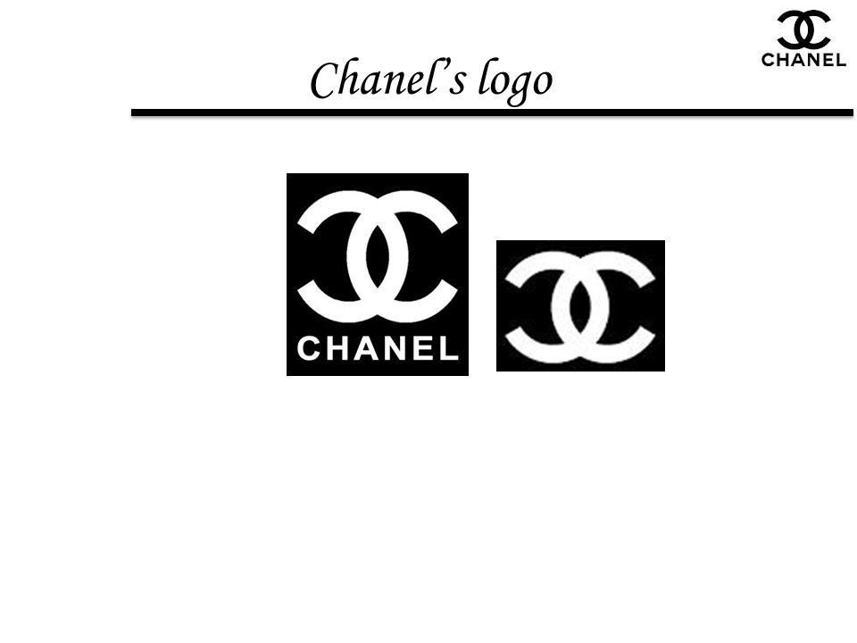 Chanel's logo