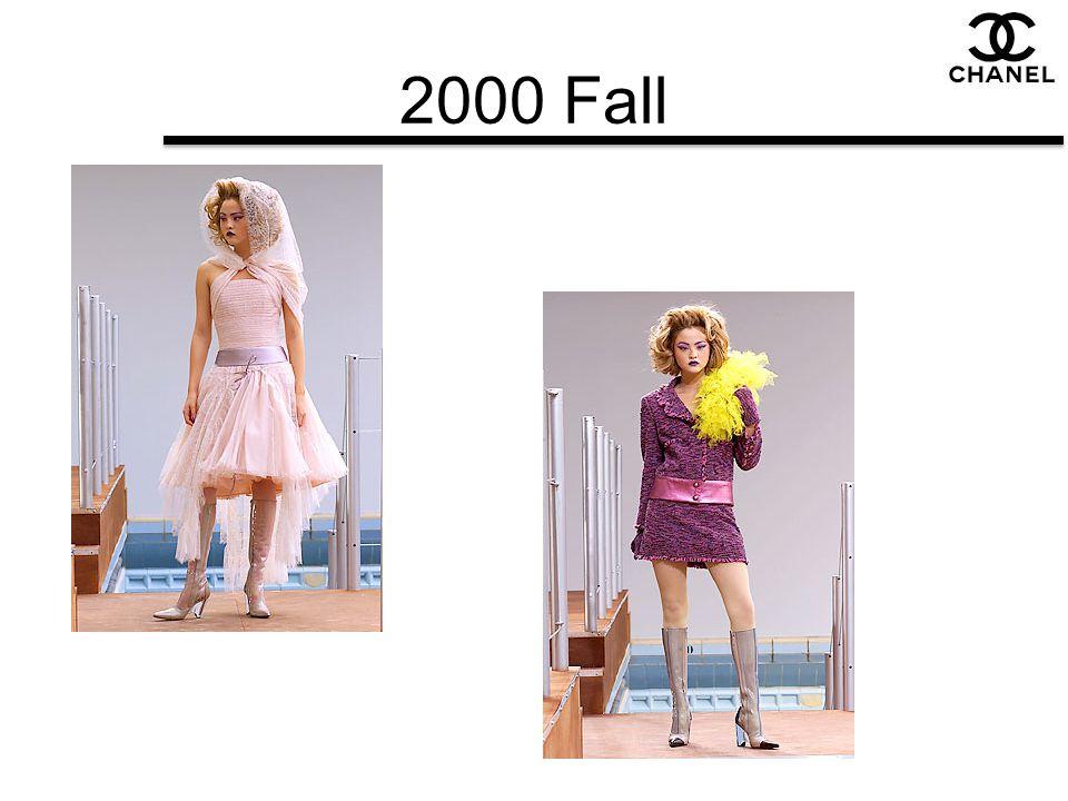 2000 Fall