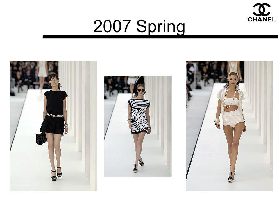 2007 Spring