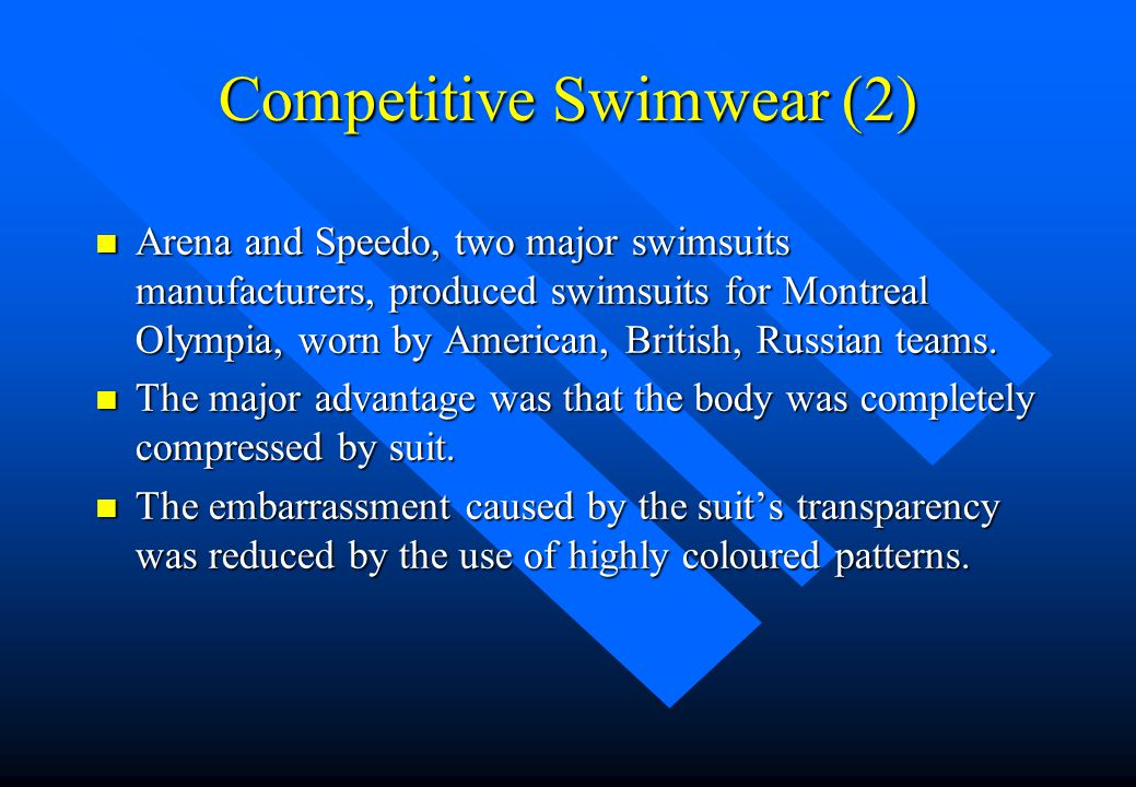 Competitive Swimwear (2)