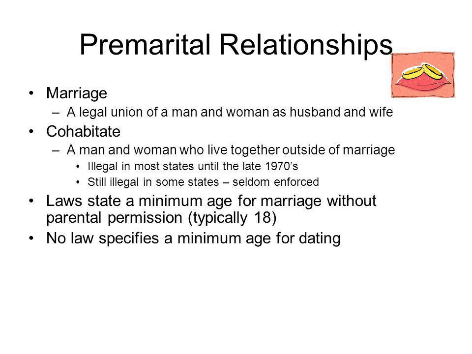 Premarital Relationships