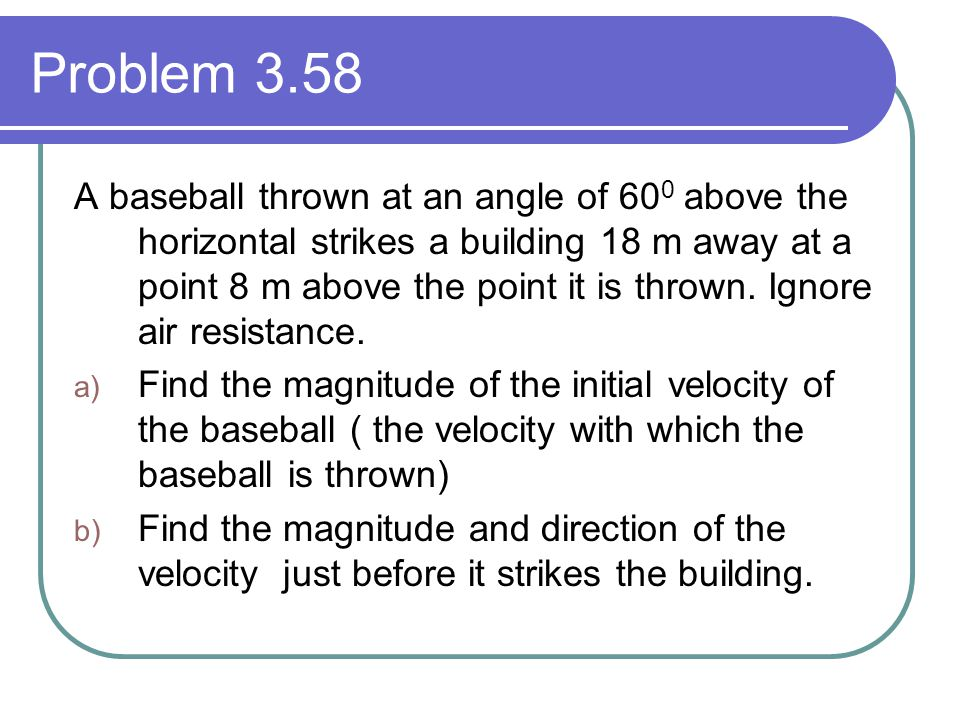 Problem 3.58