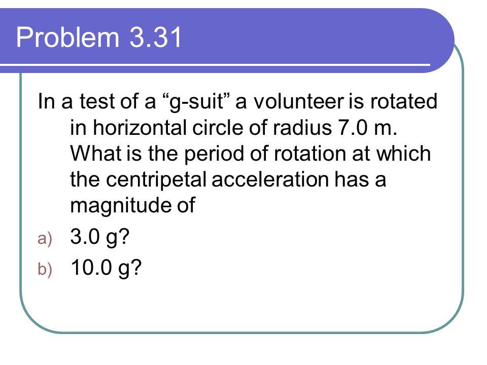 Problem 3.31