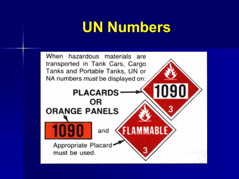 Hazardous Materials Ppt Video Online Download