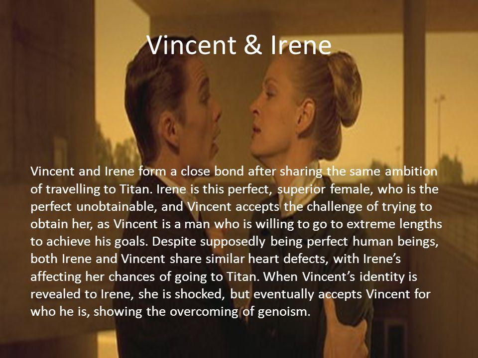 Vincent & Irene